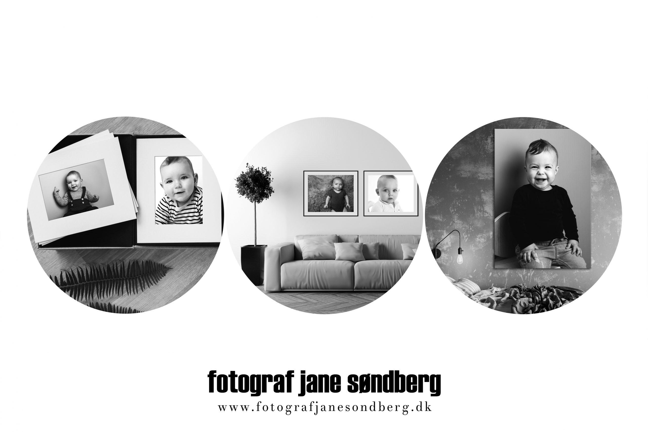 Fotograf Jane Søndberg nyhed temadag f